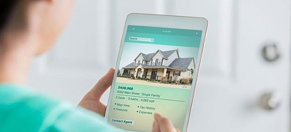 Seven Ways Technology Is Disrupting Real Estate